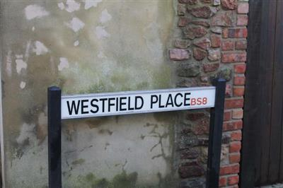 EPC for Westfield Place, Clifton